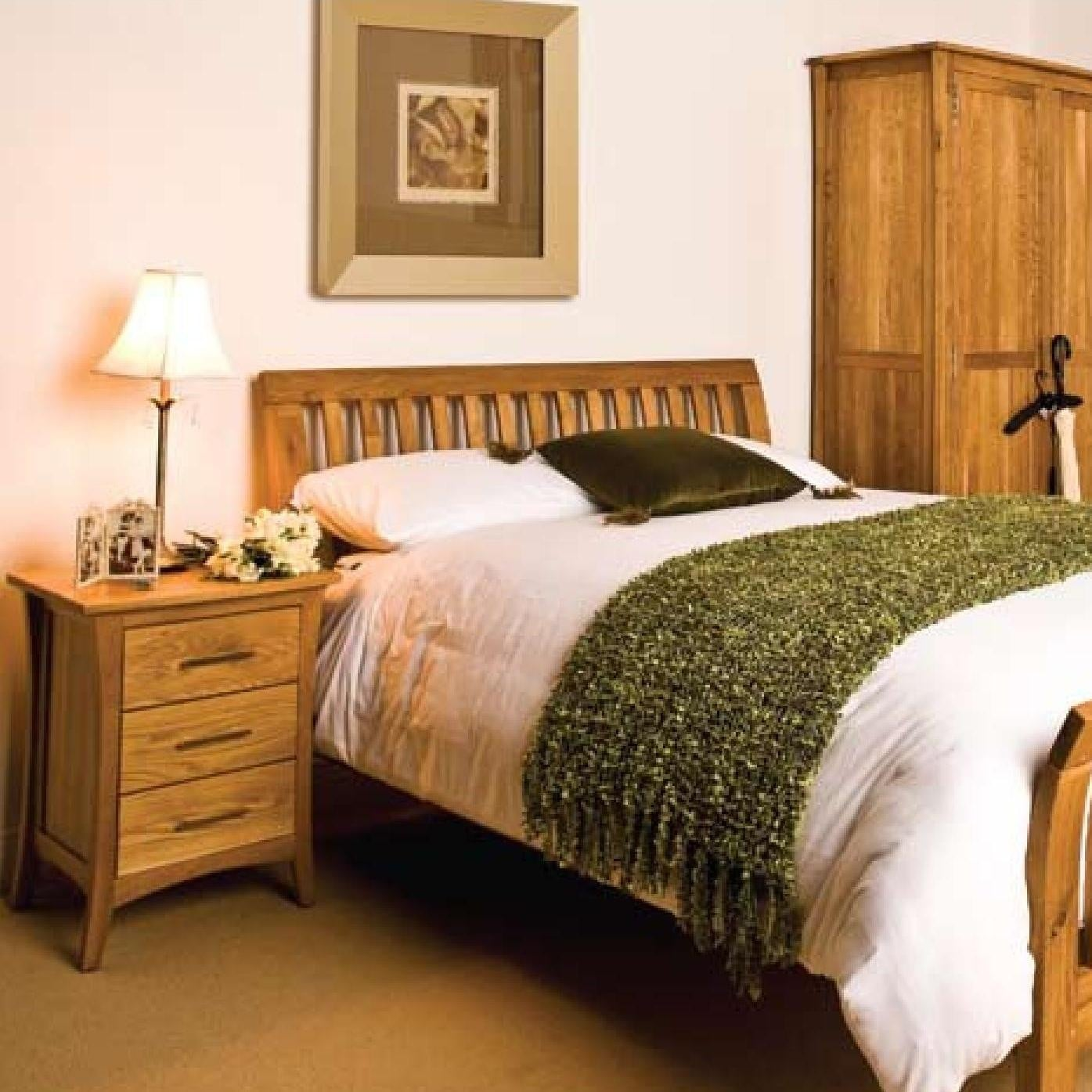 Denver Bedroom Collection  Treacys Carpets and Furniture