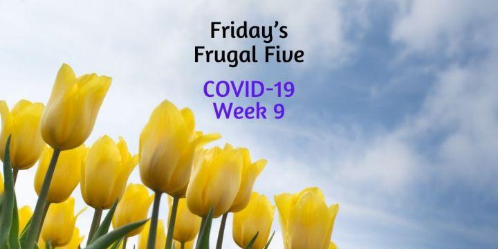 week 9 header