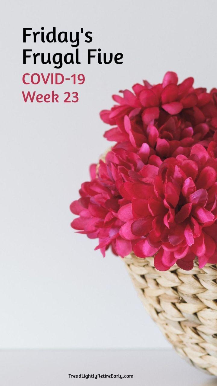week 23 cover