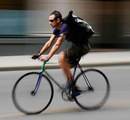 Biycle Courier