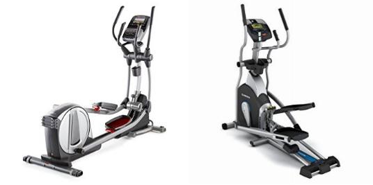 ProForm Smart Strider 935 Elliptical Trainer vs Horizon