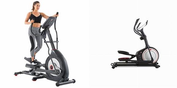 Schwinn 430 Elliptical Machine vs ProForm Endurance 520 E