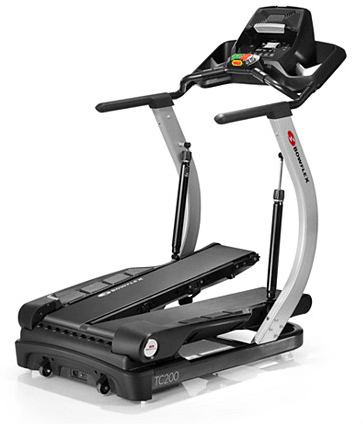 Bowflex Treadclimbers Review Comparing The Tc100 And Tc200