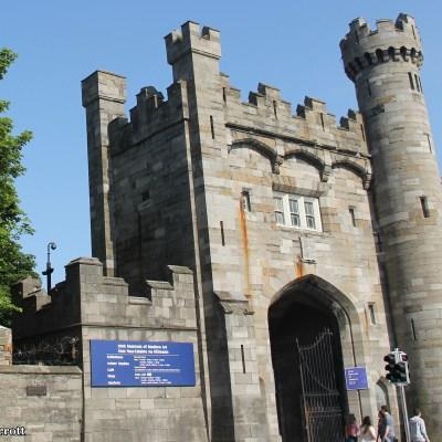 Kilmainham Gaol  Search Google Maps    Directions Irish Museum of Modern Art Entrance