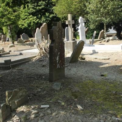 St John's Cemetery