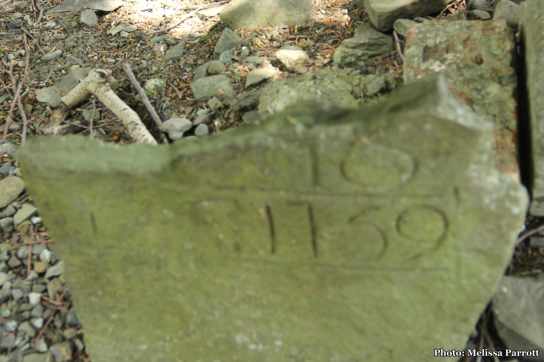 St John's Cemetery 1759