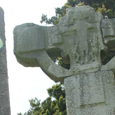 The East Cross