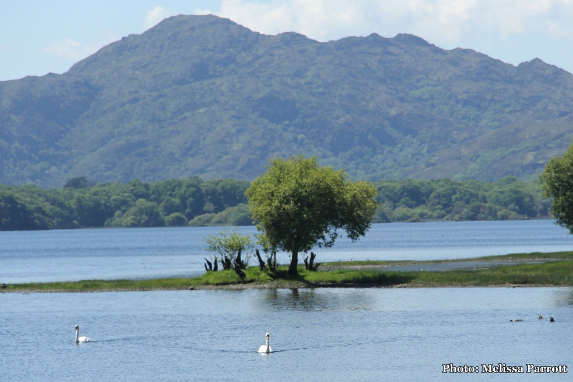 Lough Lein, Killarney