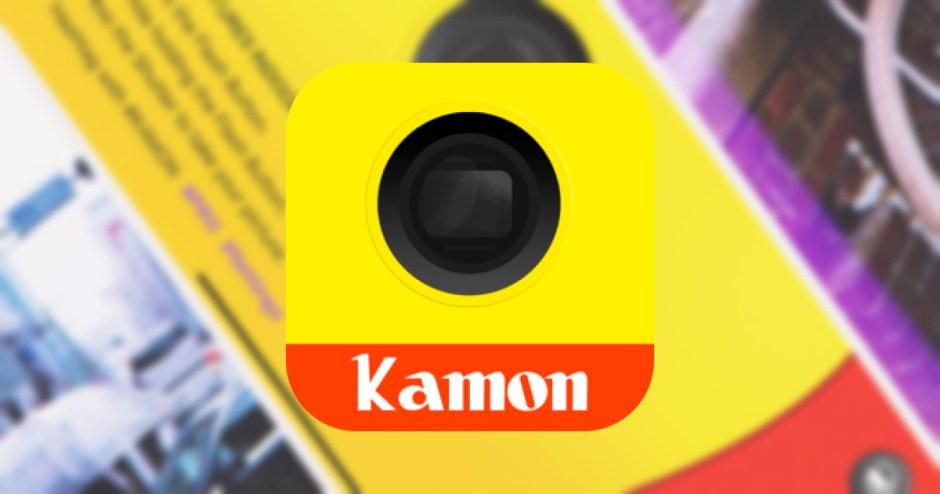 フィルム風の写真が簡単に撮れるカメラアプリ【kamonフィルムカメラ】