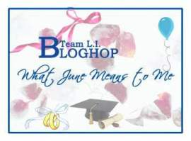 Blog Hop Scrapbook Tutorial