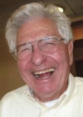 Joe Crymes tells oral history