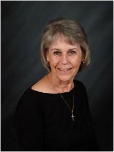 Ovarian Cancer Survivor and Author Karen Ingalls