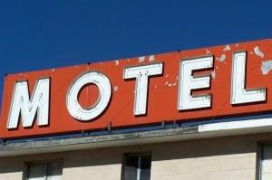 Gallup Motel