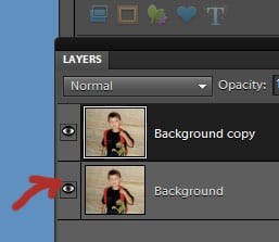graduation layout duplicate layers