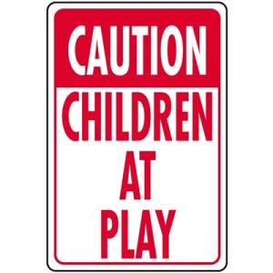 Writing about bullies playground