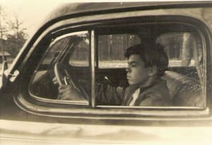 Car Memories lost