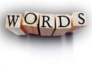 Connotative words
