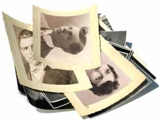 emotional genealogy eys of ancestors