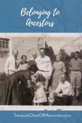 Belonging to Ancestors Pinnable Image
