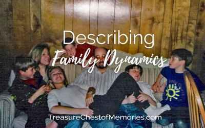 Describing Family Dynamics
