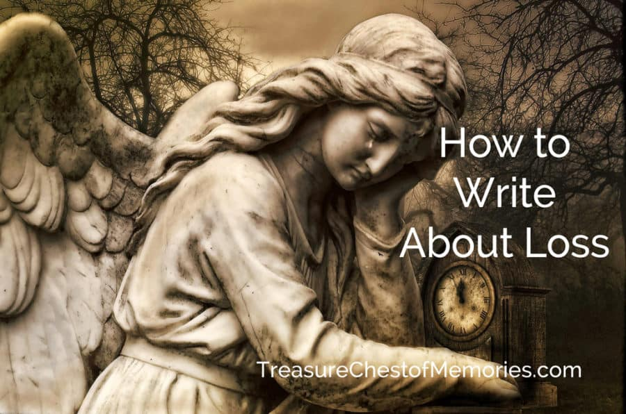 How to Write About Loss