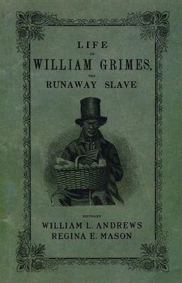 Life Of William Grimes Cover Photo