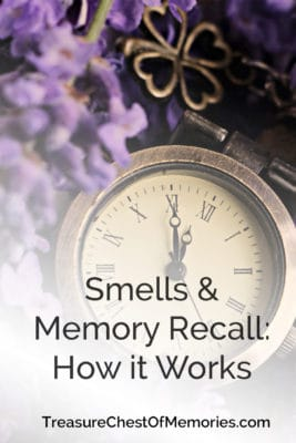 Smells and Memory Recall how it works pinnable