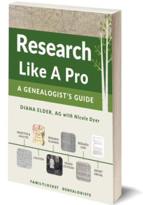 research like a pro book cover