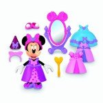 Minnie Mouse Bowtique Princess Playset