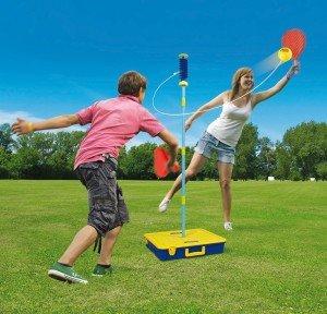 Zim Zam Games - Super Swingball