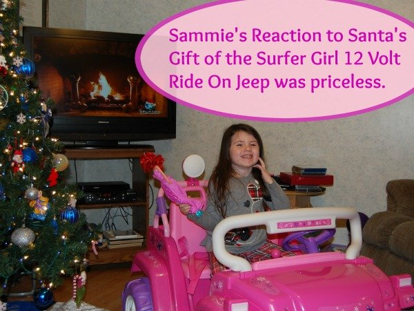 Best 12 Volt Ride Toy Girls - Surfer Girl Jeep