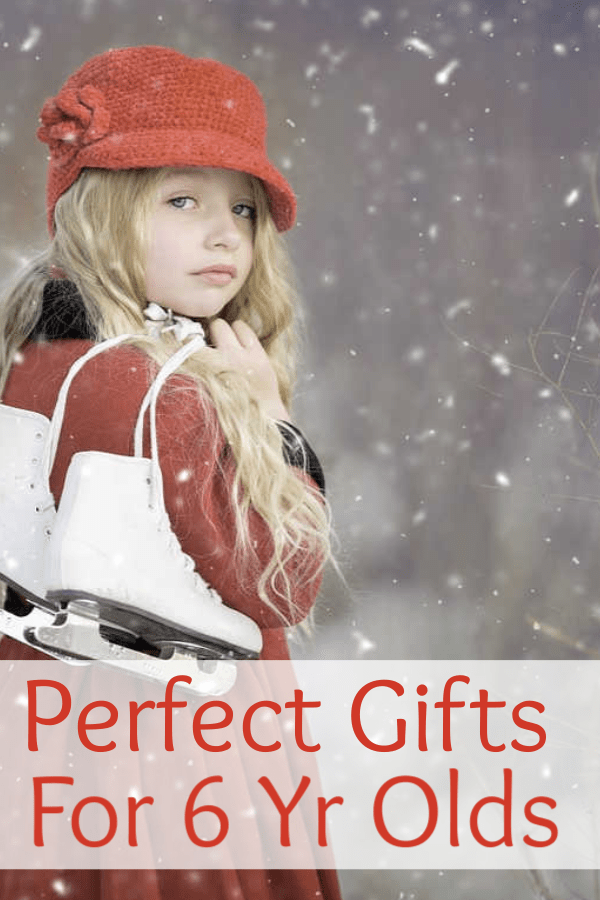 Best Toys Gifts for Six Year Old Girl
