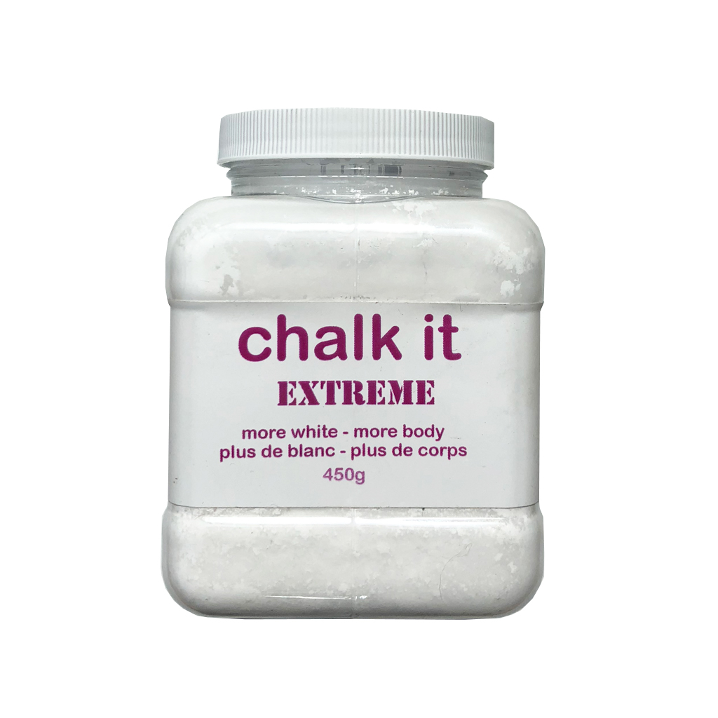 Chalk and Chalk Holders