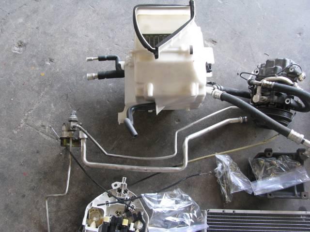 Ac Hvac Wiring 94 97 Miata Ac Complete Kit