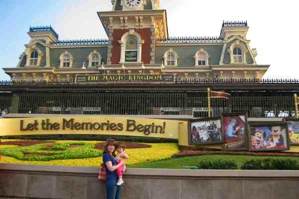 Stress-free Disney