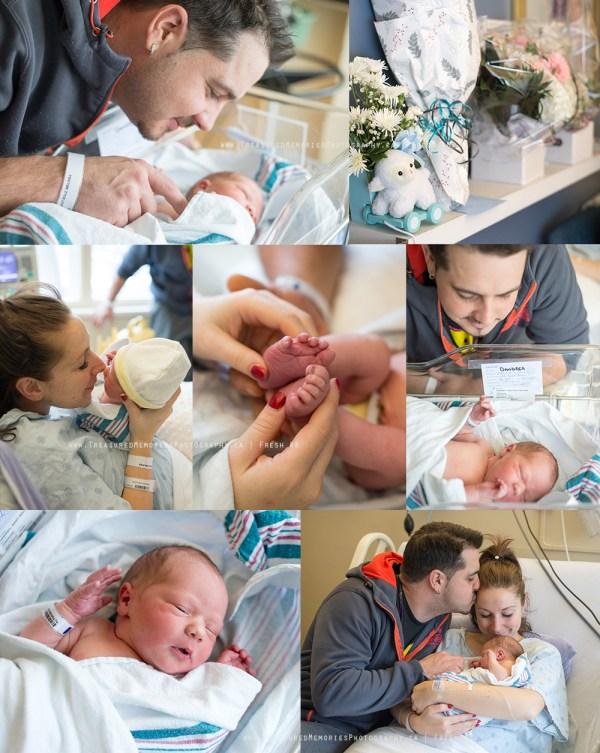 Fresh-48 - Hamilton Birth Photographer