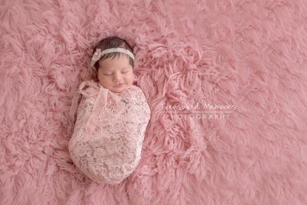 Published Hamilton Newborn Photographer