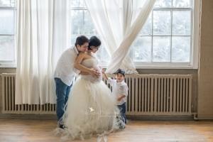 Hamilton Maternity Session