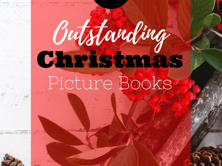 These Christmas Picture Books will delight your kids and provide hours of entertainment. They also make great gifts. Click here to see books kids will love.