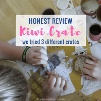 Honest KiwiCo Review-(Promo Code for All Crates)