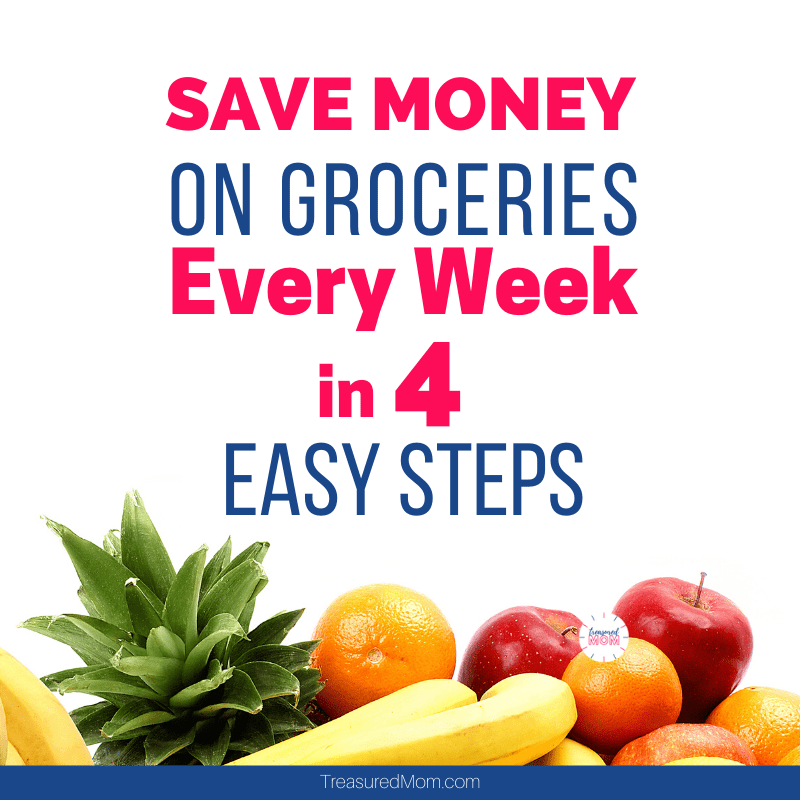 fruits for save money on groceries every week post