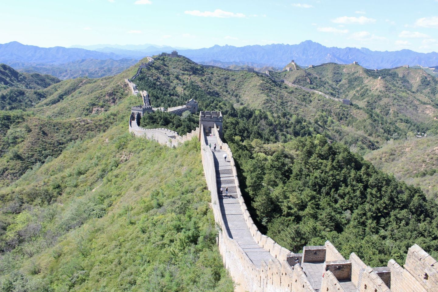 A Guide to Visiting Beijing and The Great Wall of China as a Solo Traveller