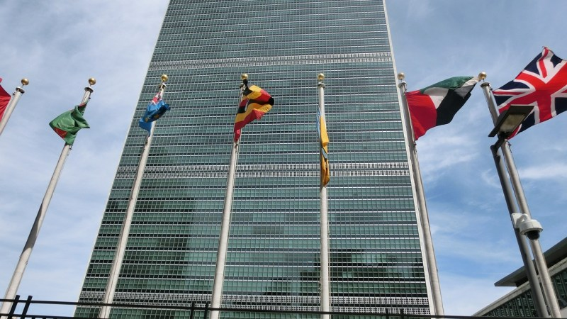 Important Highlights from the 74th UN General Assembly in New York