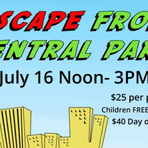 escape-from-central-pk
