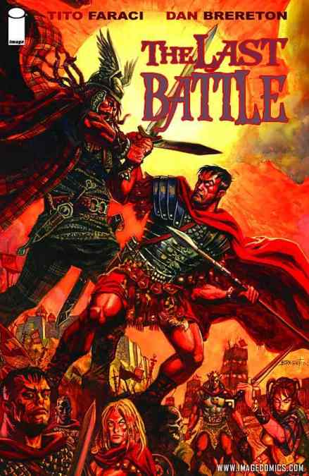 Wednesday Morning Comic Books! 21 Dec!
