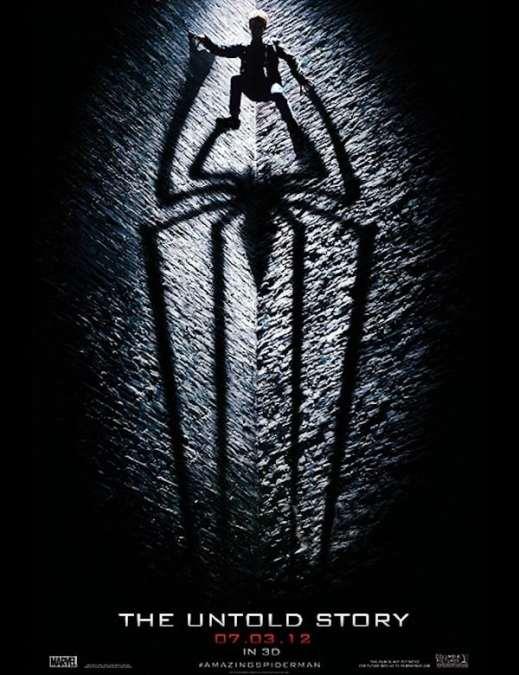 Midnight Movie: The Amazing Spider-Man! 2 July in Fremont (Auditorium 11)!