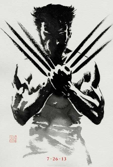 Midnight Movie #7: The Wolverine, Thursday 25 July MIDNIGHT