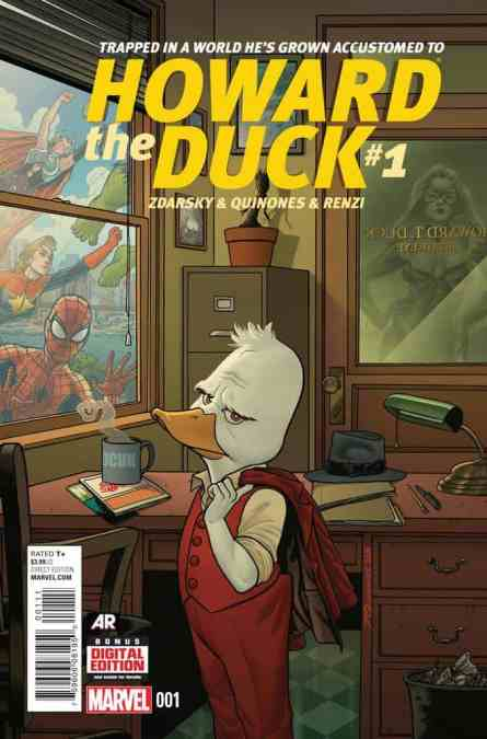 Wednesday Morning Comic Books! 11 March