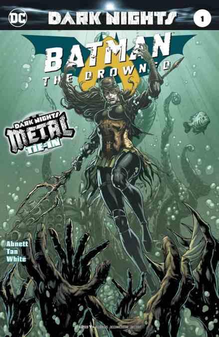 Wednesday Morning Comic Books! 18 October