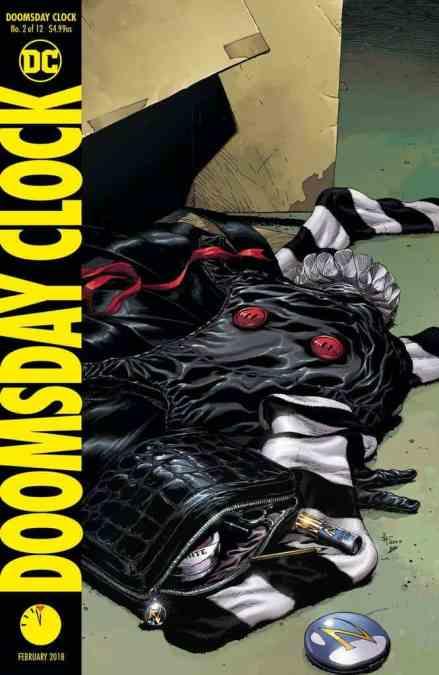 Wednesday Morning Comic Books! 27 December